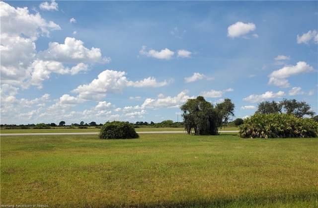 665 Seneca Drive NW, Lake Placid, FL 33852 (MLS #283013) :: Compton Realty