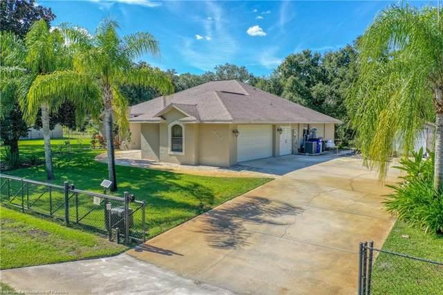 6605 S Canal Drive, Sebring, FL 33875 (MLS #283051) :: Compton Realty