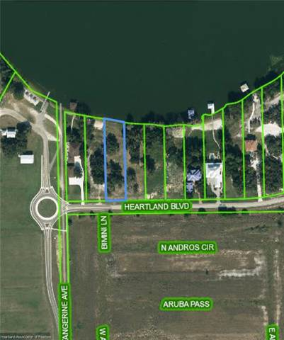 508 Heartland Boulevard, Lake Placid, FL 33852 (MLS #283074) :: Compton Realty