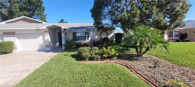 1322 Advantage Avenue, Sebring, FL 33872 (MLS #283080) :: Compton Realty