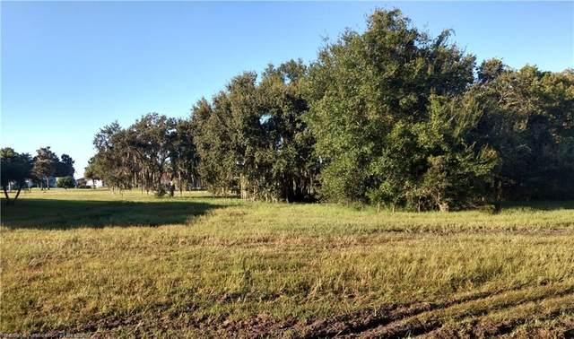 6024 Aquavista Drive, Sebring, FL 33876 (MLS #283084) :: Compton Realty