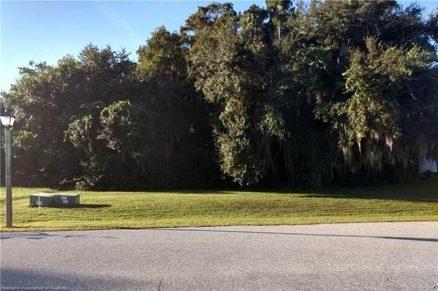 6116 Aquavista Drive, Sebring, FL 33876 (MLS #283085) :: Compton Realty