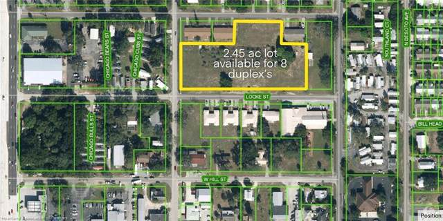 920 Locke Street, Avon Park, FL 33825 (MLS #283126) :: Compton Realty