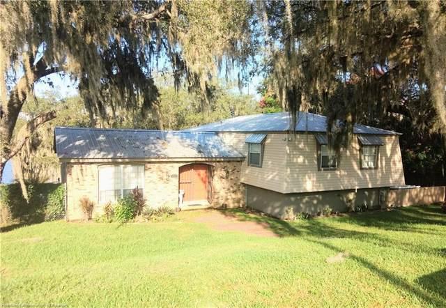 63 A Miracle Avenue, Avon Park, FL 33825 (MLS #283140) :: Dalton Wade Real Estate Group