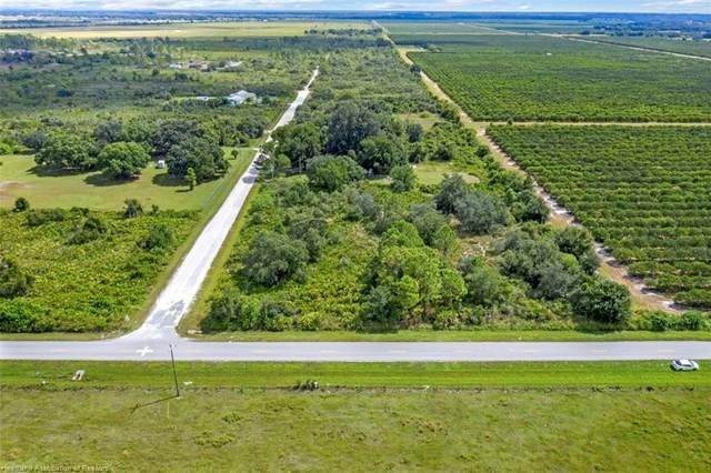1228 Cowhouse Road, Lorida, FL 33857 (MLS #283149) :: Compton Realty
