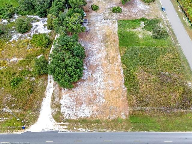 2700 W Haviland Road, Avon Park, FL 33825 (MLS #283167) :: Compton Realty
