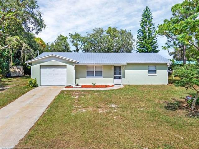 2330 W Bandra Road, Avon Park, FL 33825 (MLS #283180) :: Compton Realty