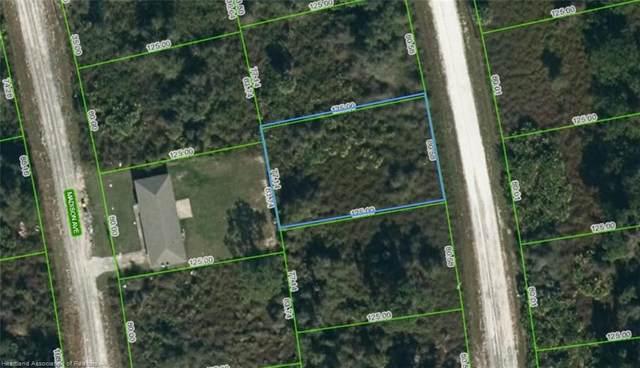109 W Canal Way NE, Lake Placid, FL 33852 (MLS #283198) :: Compton Realty