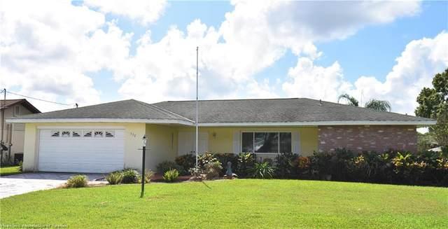 532 Catfish Creek Road, Lake Placid, FL 33852 (MLS #283221) :: Compton Realty