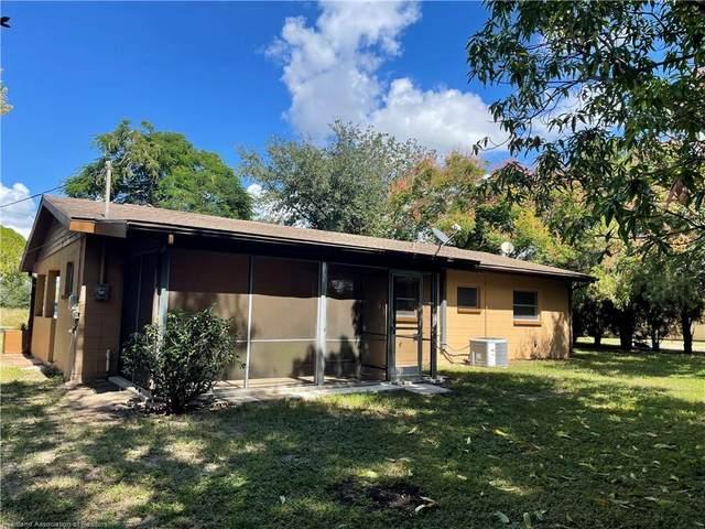 806 Boardman Street, Avon Park, FL 33825 (MLS #283254) :: Compton Realty