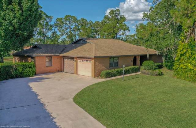 1500 Sunrise Drive, Sebring, FL 33872 (MLS #283260) :: Compton Realty