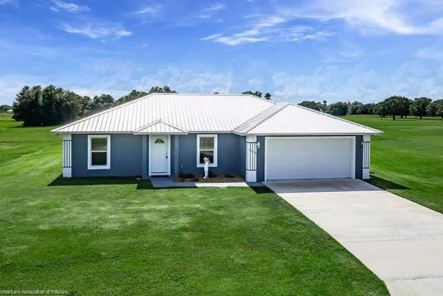 7048 Golf Club Drive, Sebring, FL 33876 (MLS #283272) :: Compton Realty