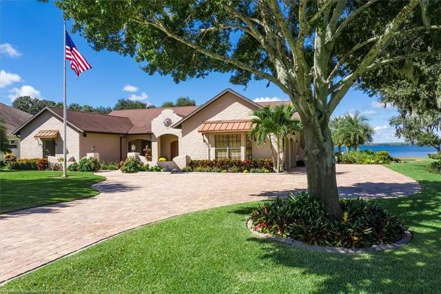 594 Sunset Pointe Drive, Lake Placid, FL 33852 (MLS #283273) :: Compton Realty