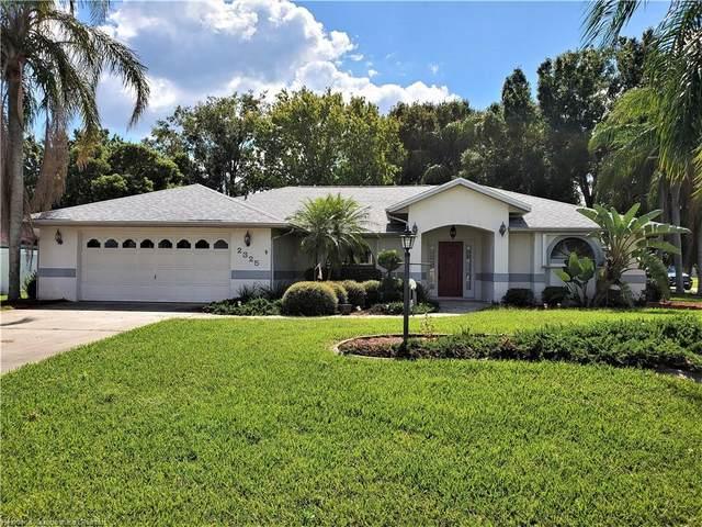 2325 Jackson Drive, Sebring, FL 33870 (MLS #283298) :: Compton Realty
