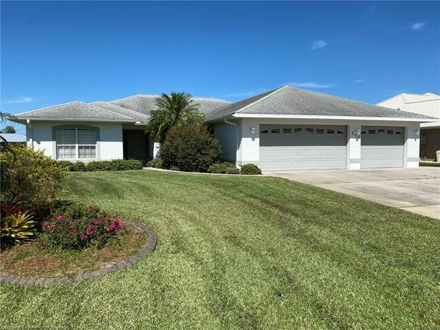 258 Cumquat Road NE, Lake Placid, FL 33852 (MLS #283299) :: Compton Realty