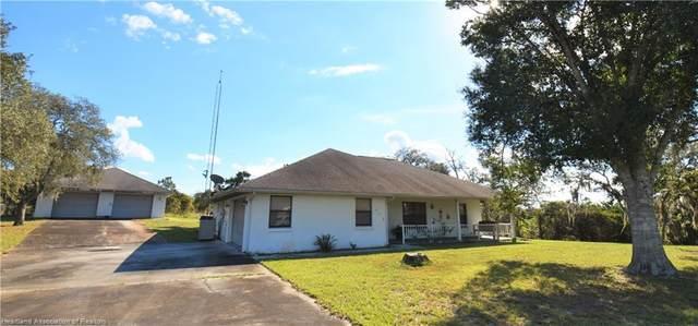 223 Martin Street, Lake Placid, FL 33852 (MLS #283302) :: Compton Realty