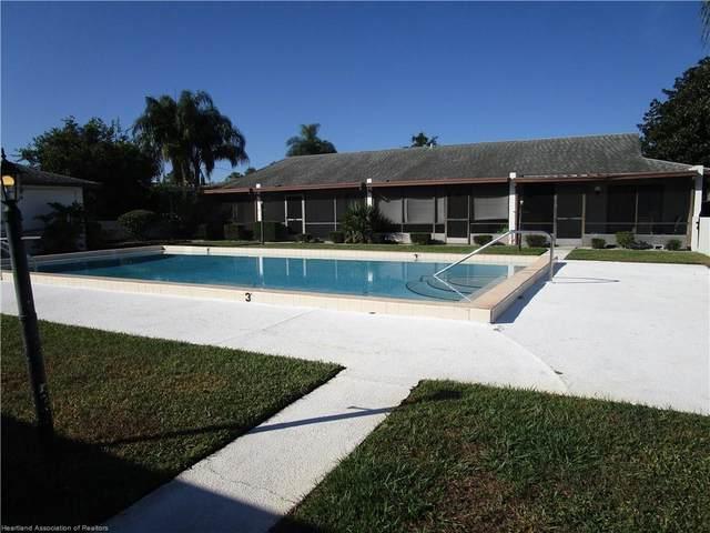 4715 Vilabella Drive, Sebring, FL 33872 (MLS #283307) :: Compton Realty