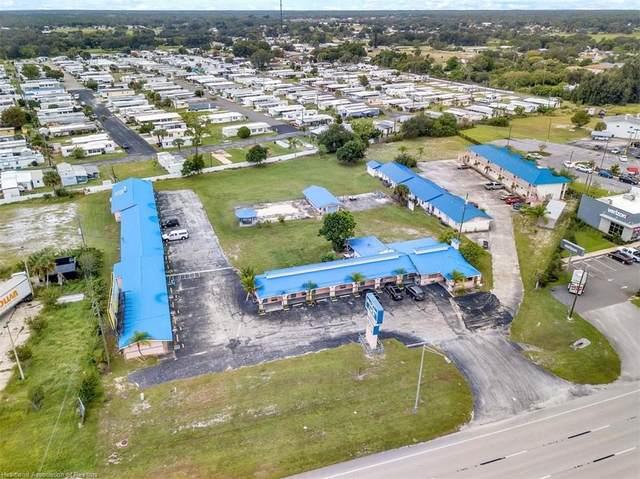 2803 Us Highway 27 Highway S, Sebring, FL 33870 (MLS #283310) :: Compton Realty