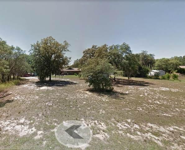 1983 N Berkley Road, Avon Park, FL 33825 (MLS #283311) :: Compton Realty