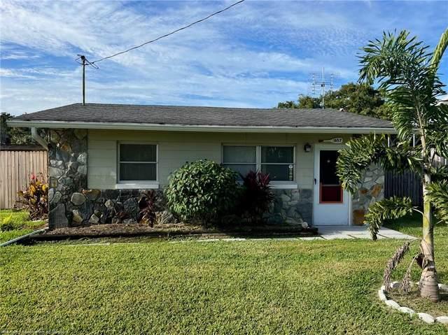 1657 Lakeshore Drive, Lorida, FL 33857 (MLS #283315) :: Compton Realty