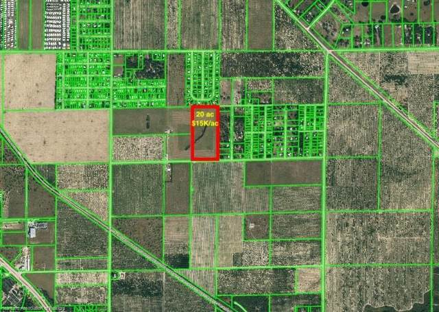 5400 Mike Kahn Road, Sebring, FL 33876 (MLS #283324) :: Compton Realty