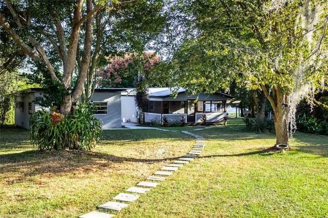 1546 Fort Meade Road, Frostproof, FL 33843 (MLS #283333) :: Compton Realty