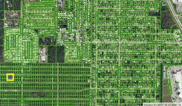 621 Parakeet Avenue, Sebring, FL 33872 (MLS #283339) :: Compton Realty