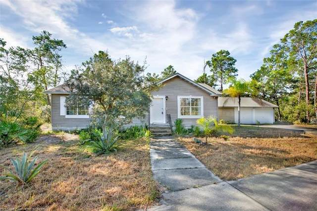 2599 Lake Josephine Drive, Sebring, FL 33875 (MLS #283340) :: Compton Realty