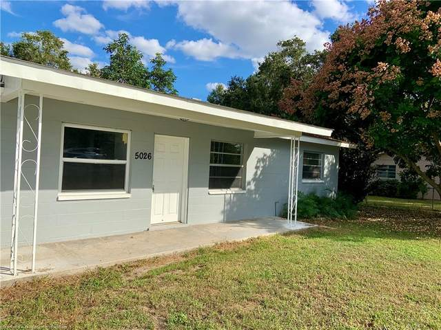 5026 Willow Avenue, Bowling Green, FL 33834 (MLS #283358) :: Compton Realty