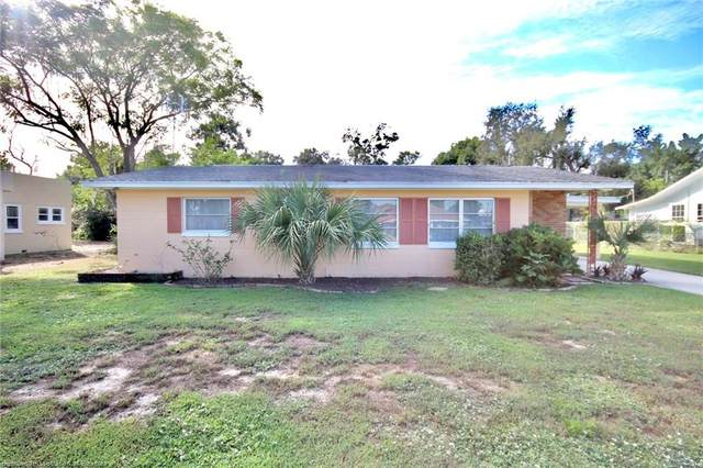 741 Hickory Street, Sebring, FL 33870 (MLS #283359) :: Compton Realty