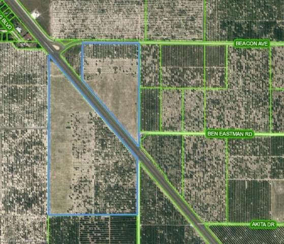 2571 Beacon Avenue, Sebring, FL 33870 (MLS #283362) :: Compton Realty
