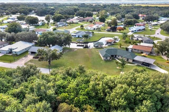 3323 Country Lake Drive, Sebring, FL 33876 (MLS #283363) :: Compton Realty