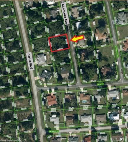 4409 Alcantarra Avenue, Sebring, FL 33872 (MLS #283368) :: Compton Realty