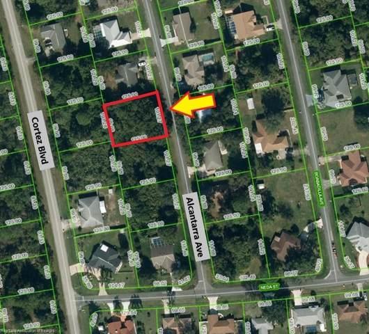 4413 Alcantarra Avenue, Sebring, FL 33872 (MLS #283369) :: Compton Realty