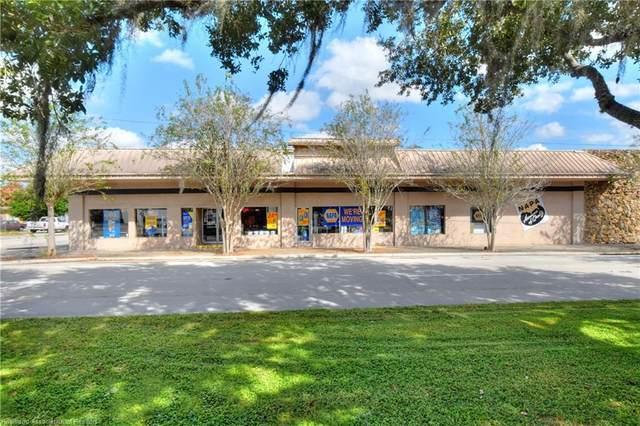 126 W Main Street, Avon Park, FL 33825 (MLS #283370) :: Compton Realty
