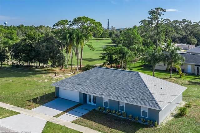 3824 Westminster Road, Sebring, FL 33875 (MLS #283371) :: Compton Realty
