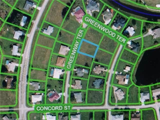 1017 Greenway Terrace, Sebring, FL 33876 (MLS #283372) :: Compton Realty