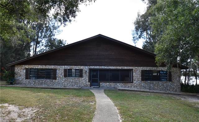 388 County Road 17A E, Avon Park, FL 33825 (MLS #283374) :: Compton Realty