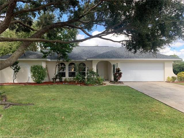 2506 Monza Drive, Sebring, FL 33872 (MLS #283376) :: Compton Realty