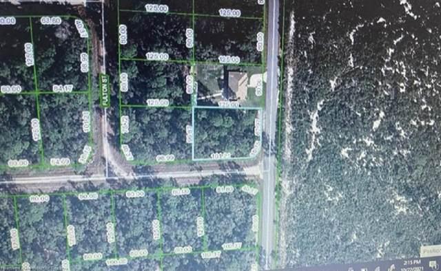 701 Daffodil Street, Lake Placid, FL 33852 (MLS #283378) :: Compton Realty