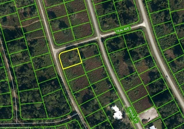 3214 Teal Avenue, Lake Placid, FL 33852 (MLS #283381) :: Compton Realty