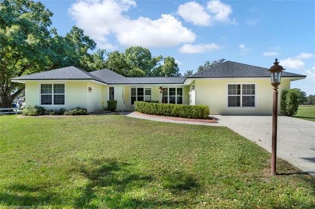 2057 Oak Beach Boulevard, Sebring, FL 33875 (MLS #283392) :: Compton Realty
