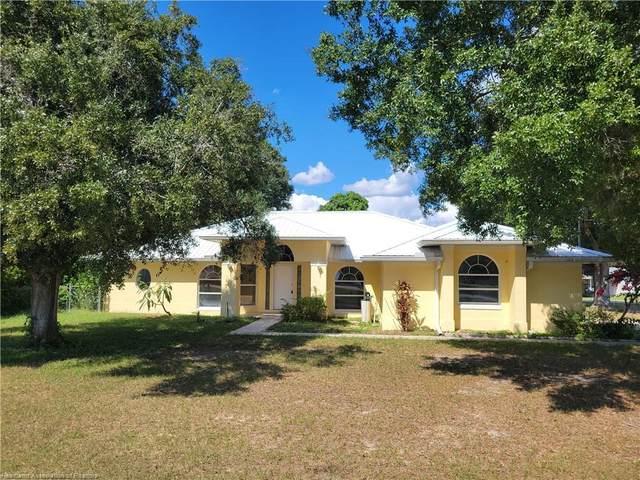 2609 N Mulberry Road, Avon Park, FL 33825 (MLS #283393) :: Compton Realty