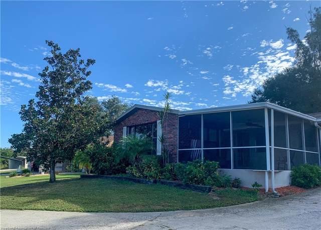 1205 County Road 17 N, Lake Placid, FL 33852 (MLS #283394) :: Compton Realty