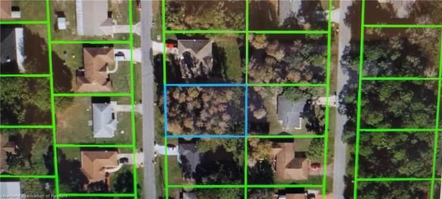 3830 El Rado Avenue, Sebring, FL 33872 (MLS #283401) :: Compton Realty
