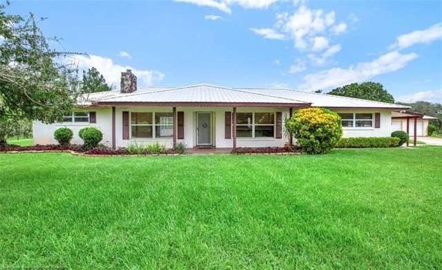 503 Bear Road, Lake Placid, FL 33852 (MLS #283406) :: Compton Realty