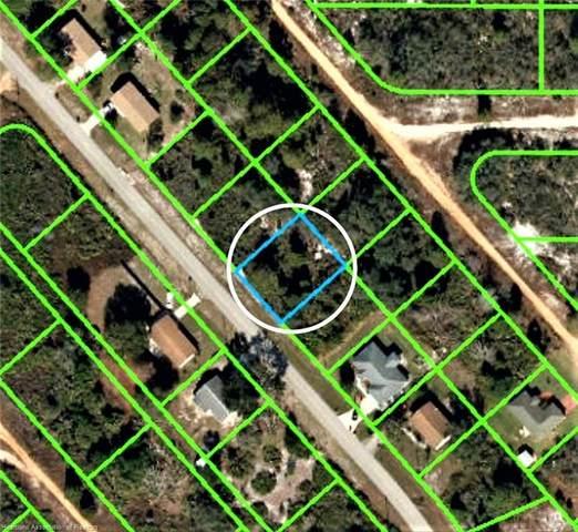 1834 Hartman Road, Avon Park, FL 33825 (MLS #283409) :: Compton Realty