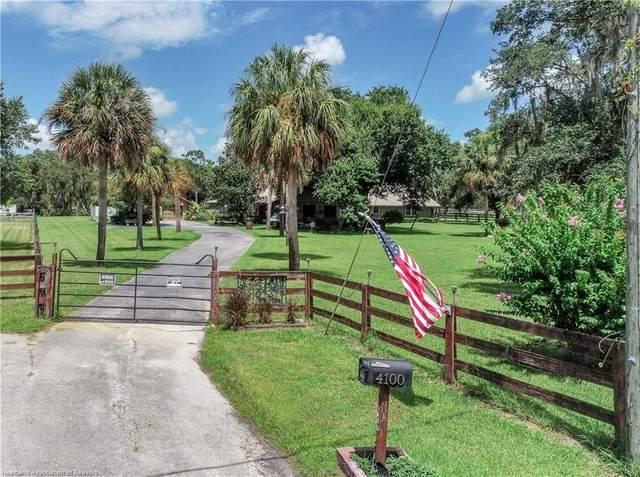 4100 Thoroughbred Lane, Sebring, FL 33875 (MLS #273863) :: Compton Realty