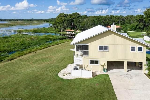 1 Mary Bell Landing Road, Sebring, FL 33876 (MLS #273905) :: Compton Realty