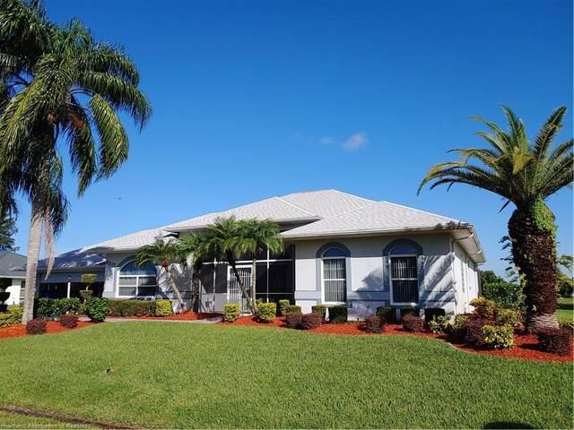 6317 Sagewood Lane, Sebring, FL 33876 (MLS #273982) :: Compton Realty
